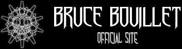 Bruce Bouillet Official Site